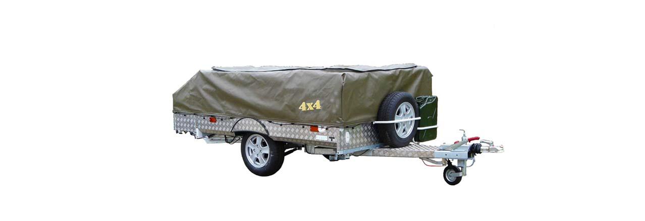M ter Voort Caravan en Aanhangwagens Almere